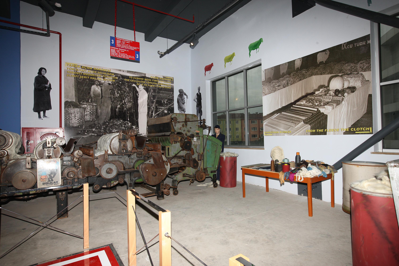 """Bursa Kent Müzesi YAŞAYAN KENTİN YAŞAYAN MÜZESİ » """"MERİNOS ..."""