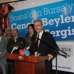 BOSNA'DAN BURSA'YA ÇENGİÇ BEYLERİ SERGİSİ6